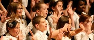 Sport Choir web
